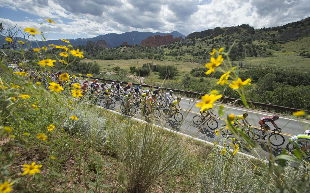 USA Pro Challenge organizers pull plug on Colorado's professional cycling race for 2016