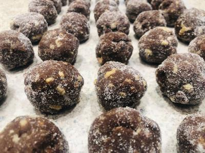 Colorado Springs contest winner's bonbon recipe stands test of time