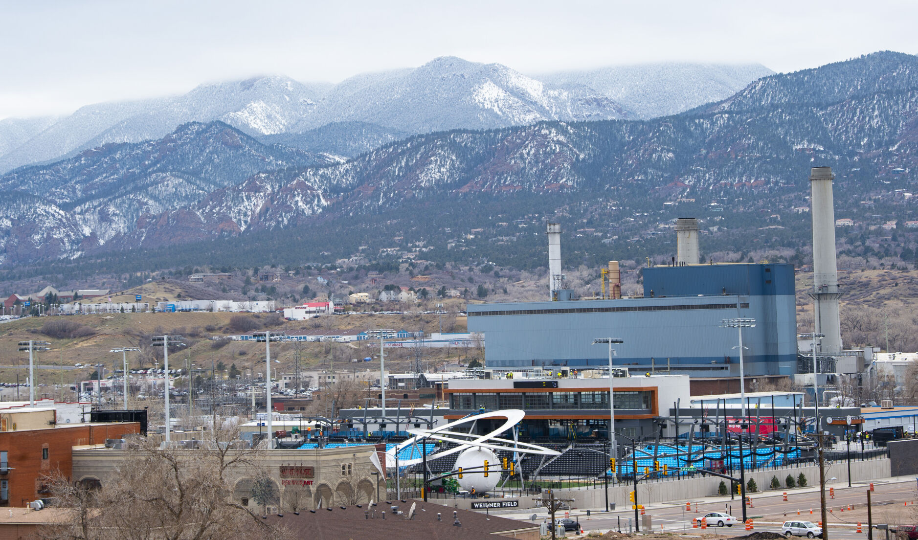 gazette.com - Wayne Heilman - Downtown Colorado Springs stadium site has lengthy history of industrial uses