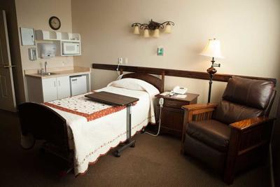 Six Colorado Springs Nursing Homes Earn