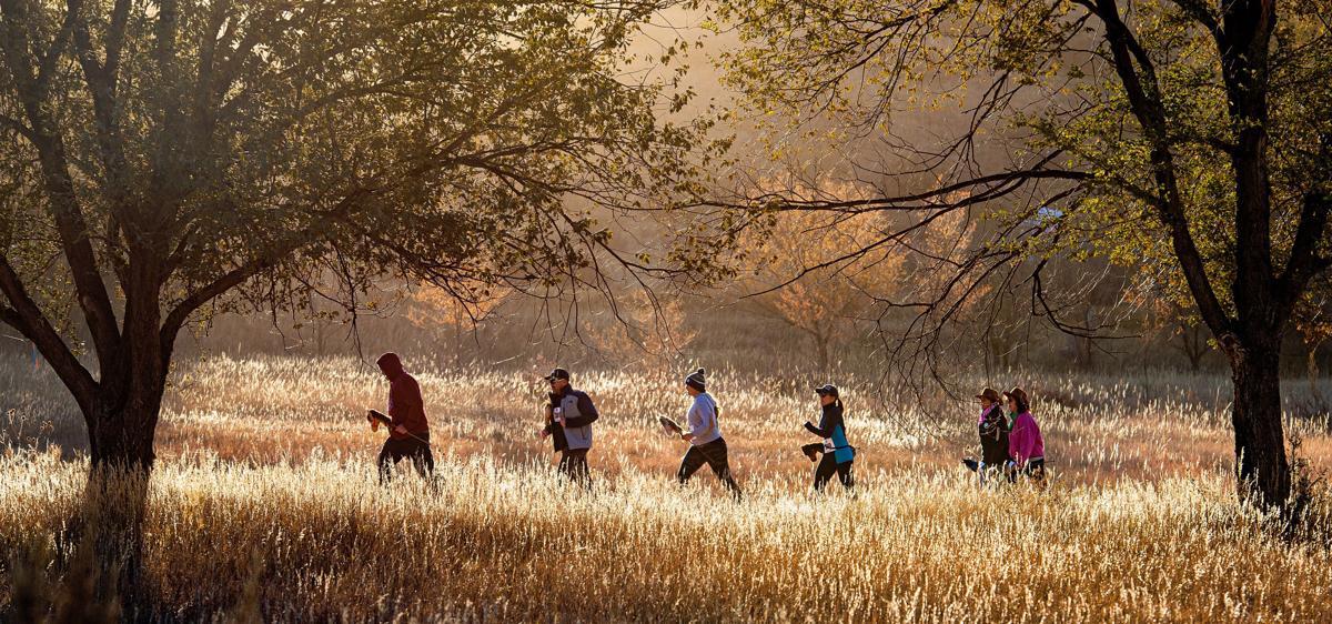 Runners gallop 5K through Garden of the Gods