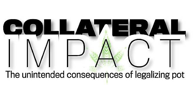Collateral Impact logo