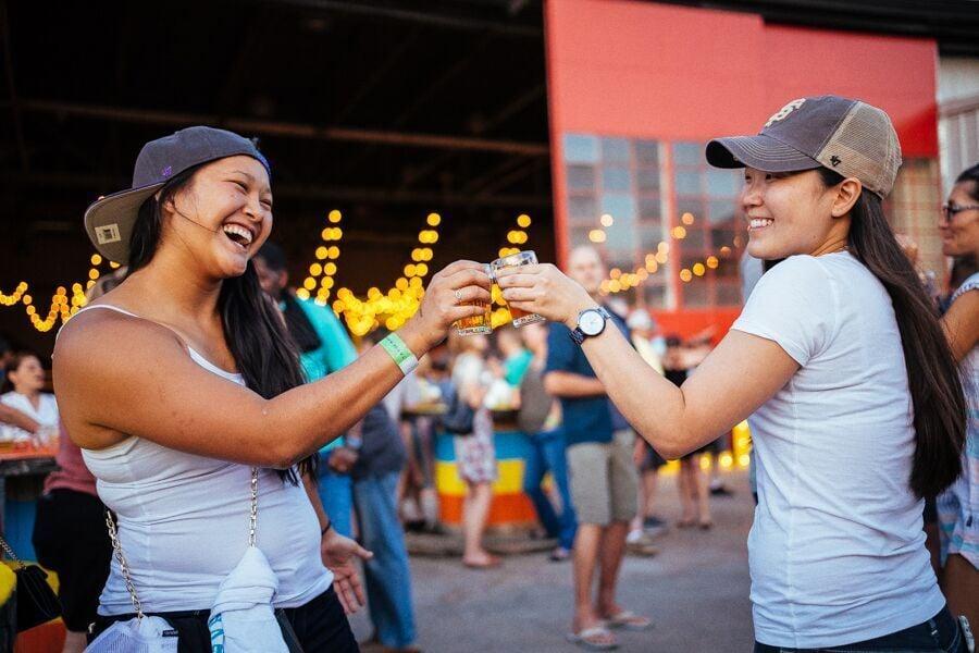 Bluegrass, brews at Big Wonderful festival in Denver