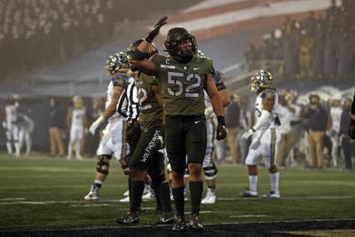 Navy Army Football