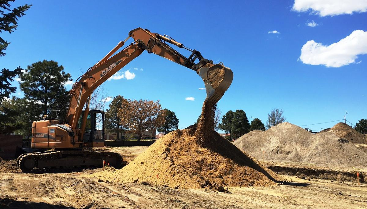 CVS, the nation's No. 2 drugstore chain, ramps up Colorado Springs expansion plans
