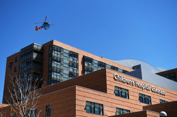 With sleek new kids-only helicopter, Children's Hospital and Flight