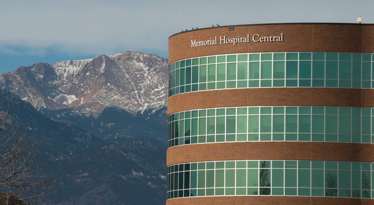 5th anniversary of Memorial Hospital and UC Health: Future looks