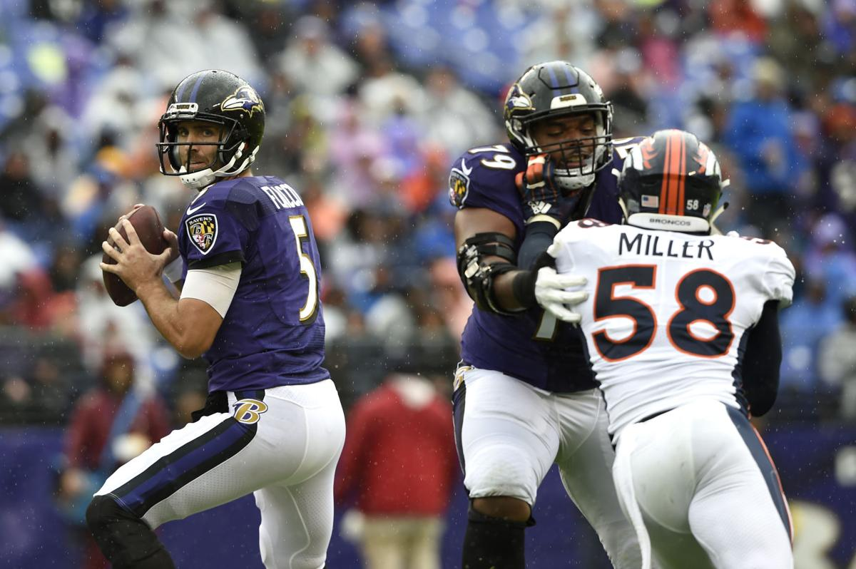 Broncos Ravens Football (copy)