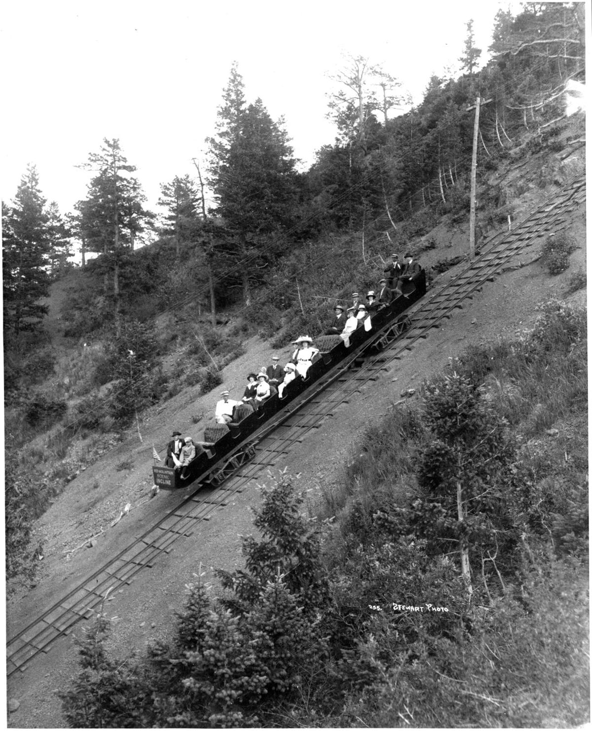 Red Mountain Scenic Incline