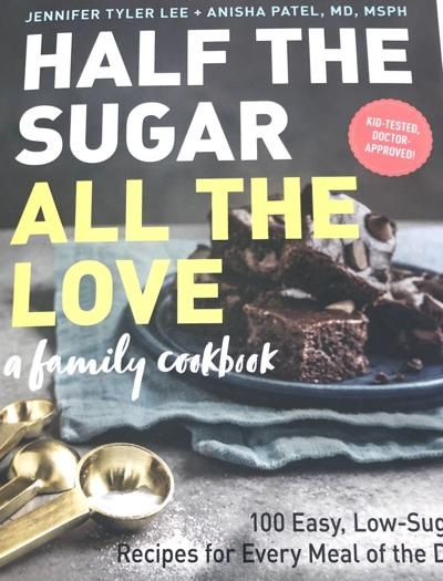 Colorado Springs parents can learn how to feed children less sugar from new cookbook