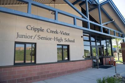 Cripple Creek-Victor Junior/Senior High