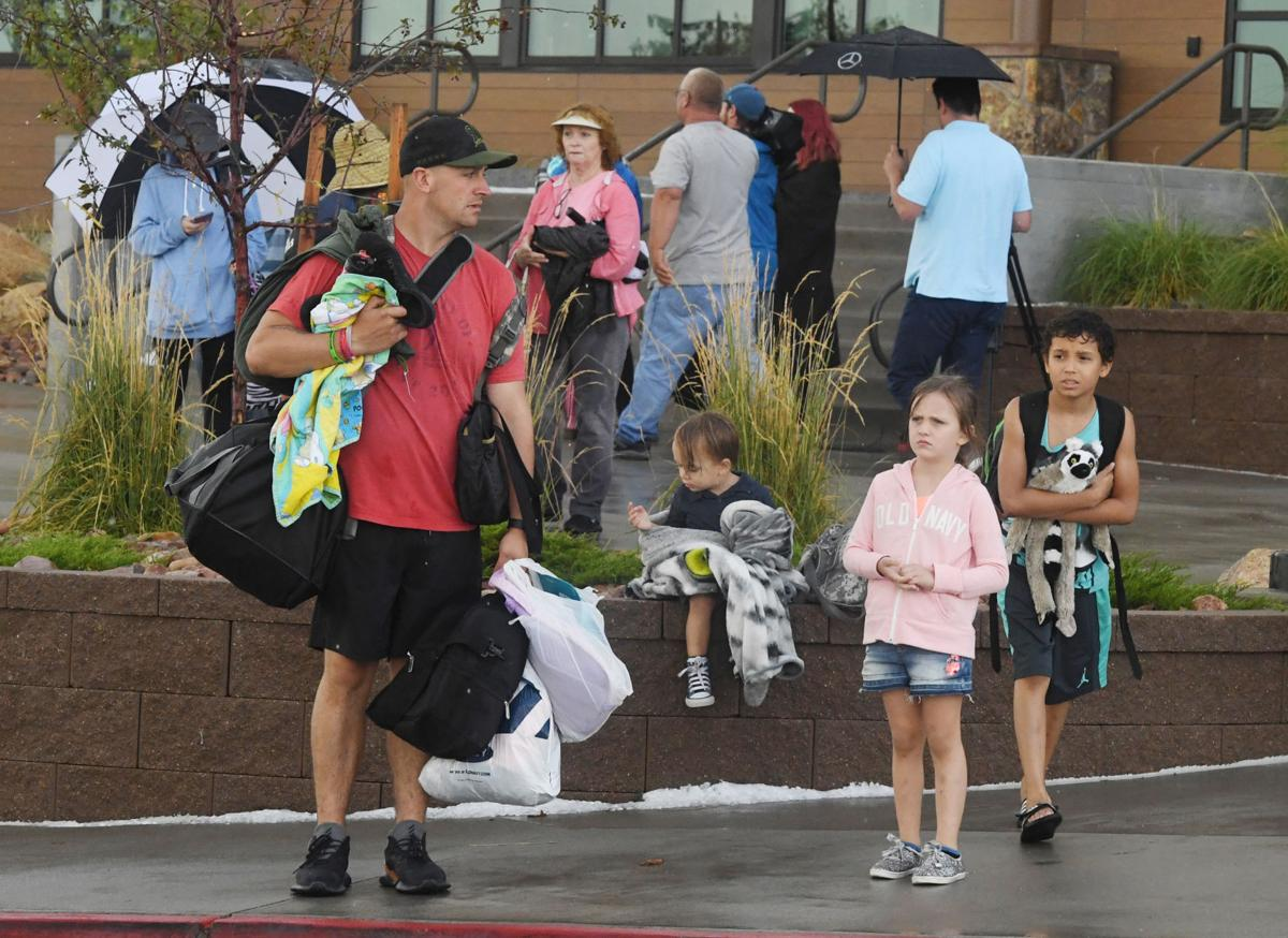 Cheyenne Mountain Zoo says 2 more animals died of injuries from hailstorm,  plans to reopen Saturday