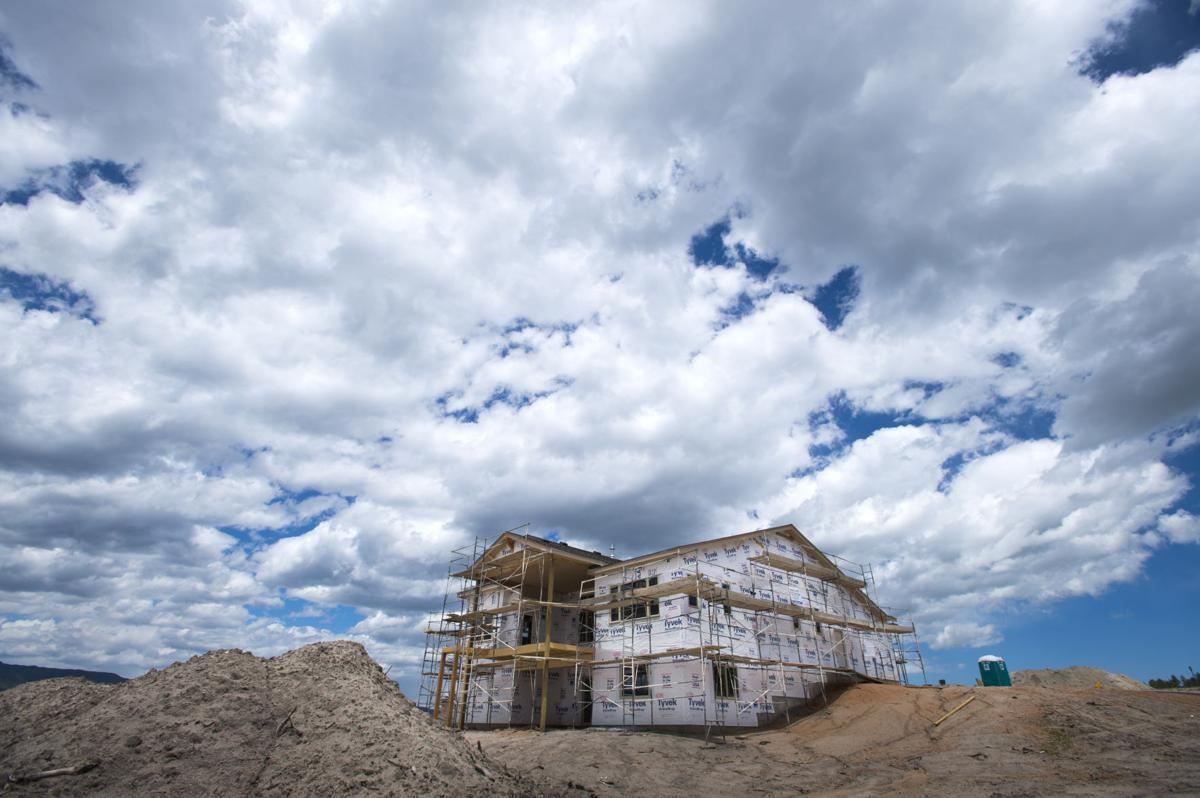 Discover: Housing in the Pikes Peak region