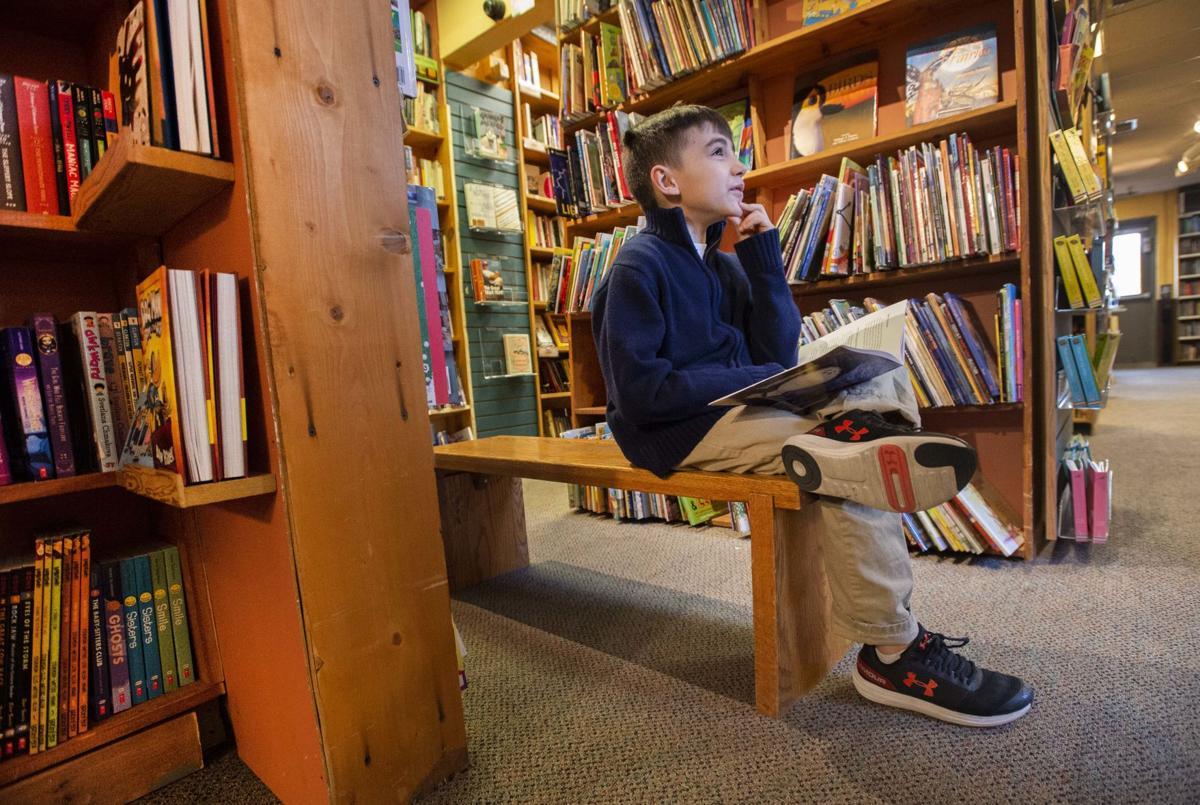 kid author