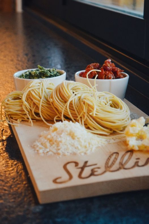 Colorado Springs popular pasta shop rebooting after almost a 20 year hiatus