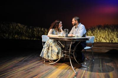 Local theater companies are getting creative in the time of COVID-19