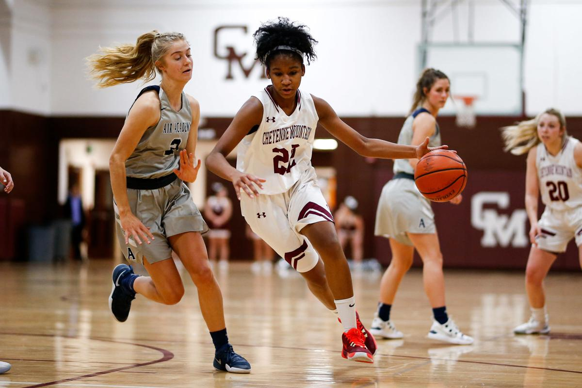 Indians weather 56-43 loss to Air Academy Kadets