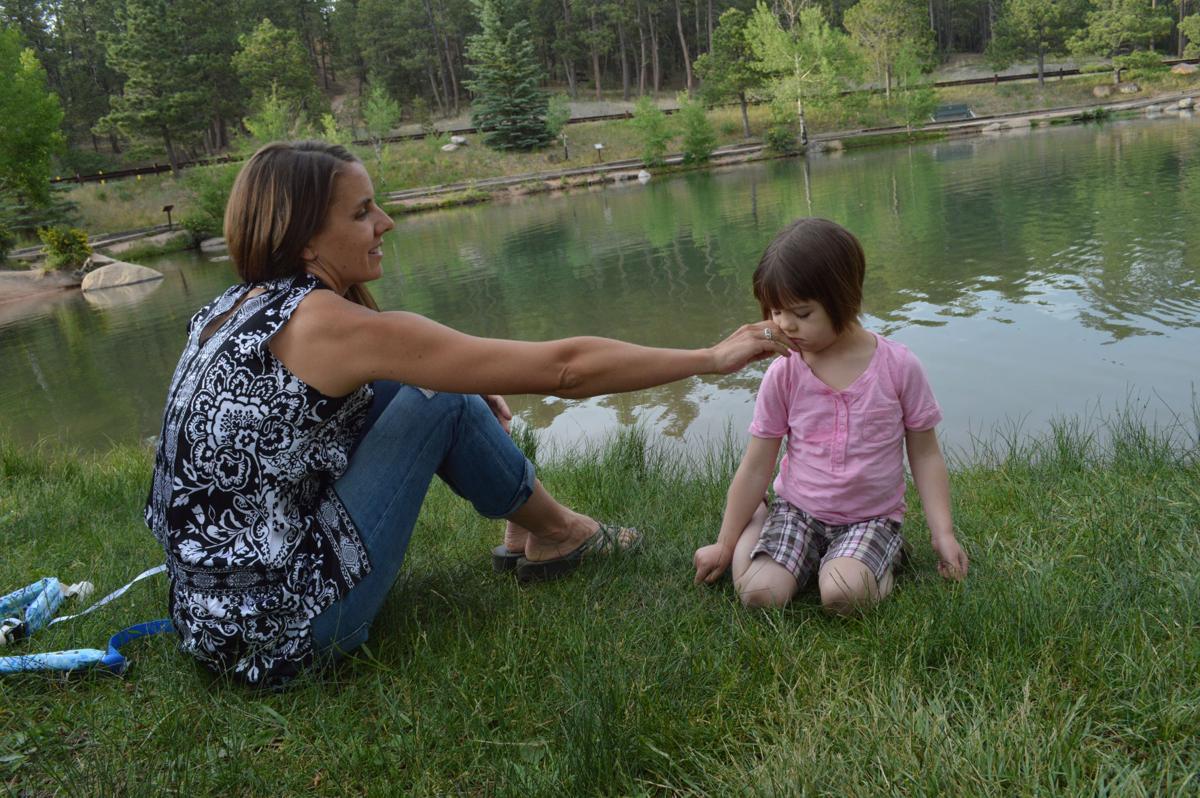 Charlotte Figi Colorado Springs Girl Who Inspired The Cbd