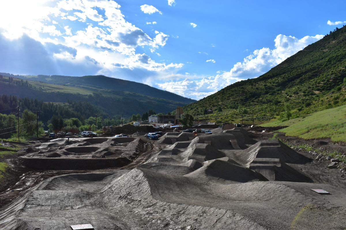 Opening set for highly anticipated bike park in Colorado
