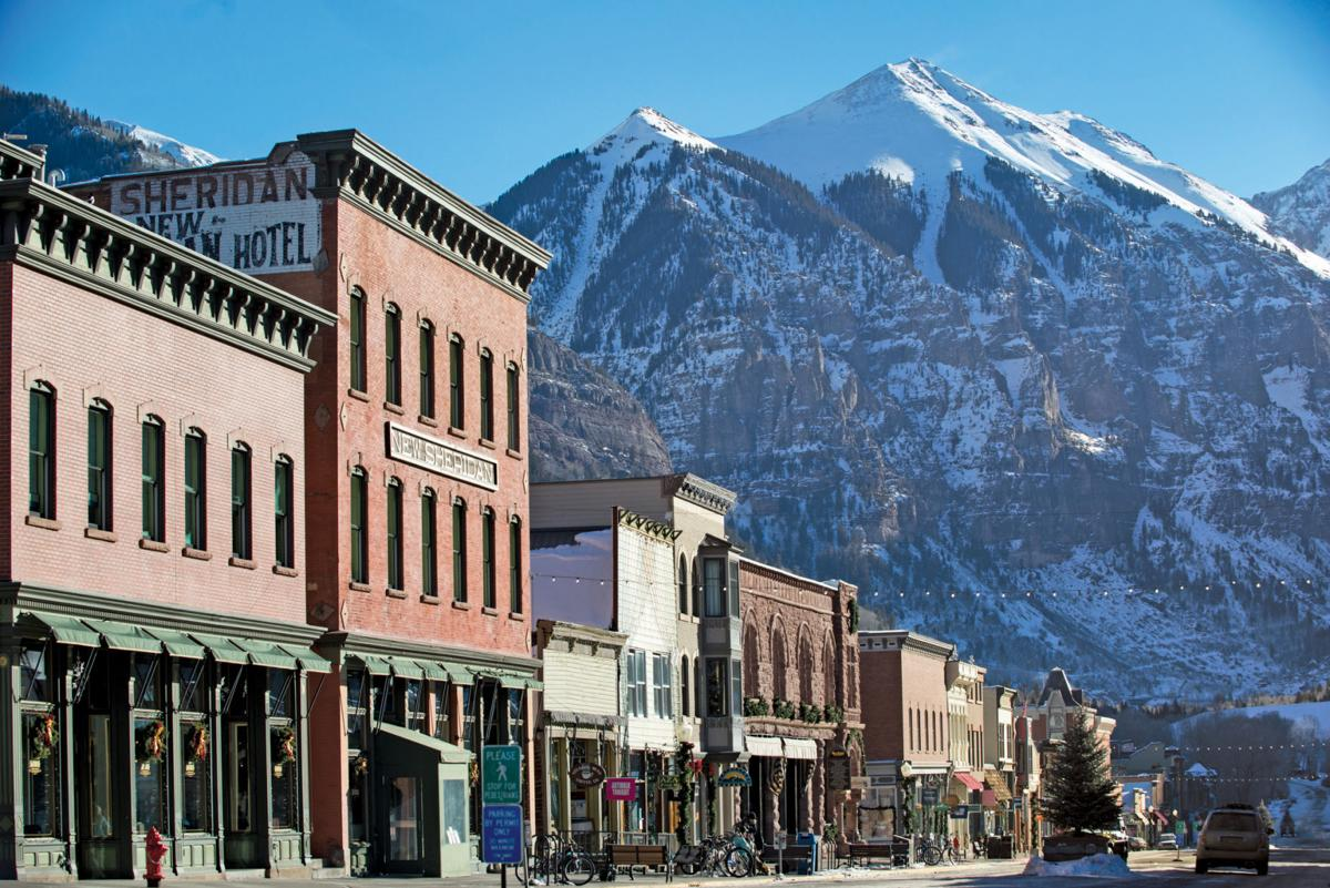 Move Over Oprah Telluride Pushes Ahead With Affordable Housing