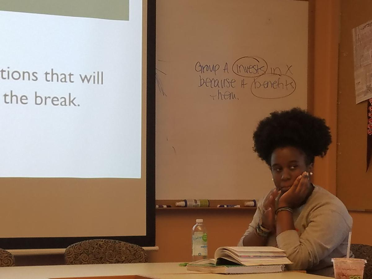 #AllLivesMatter class at Colorado College explores social protest in U.S.