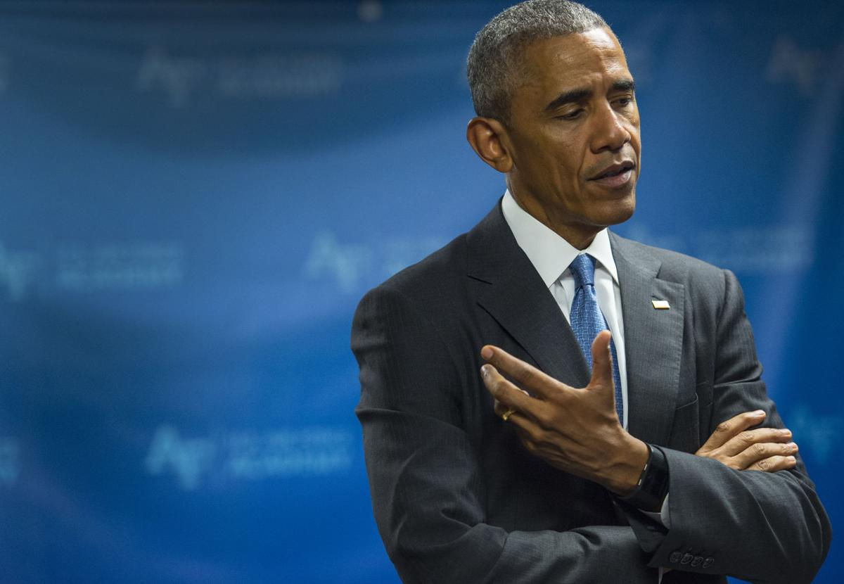EDITORIAL: Obama's 'all-hands-on-deck' won't save VA