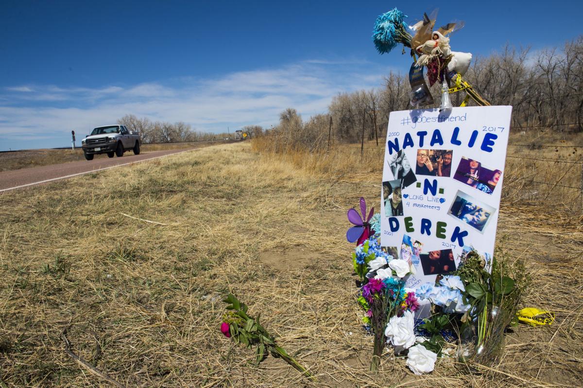 Memorial for Derek Greer and Natalie Cano-Partida