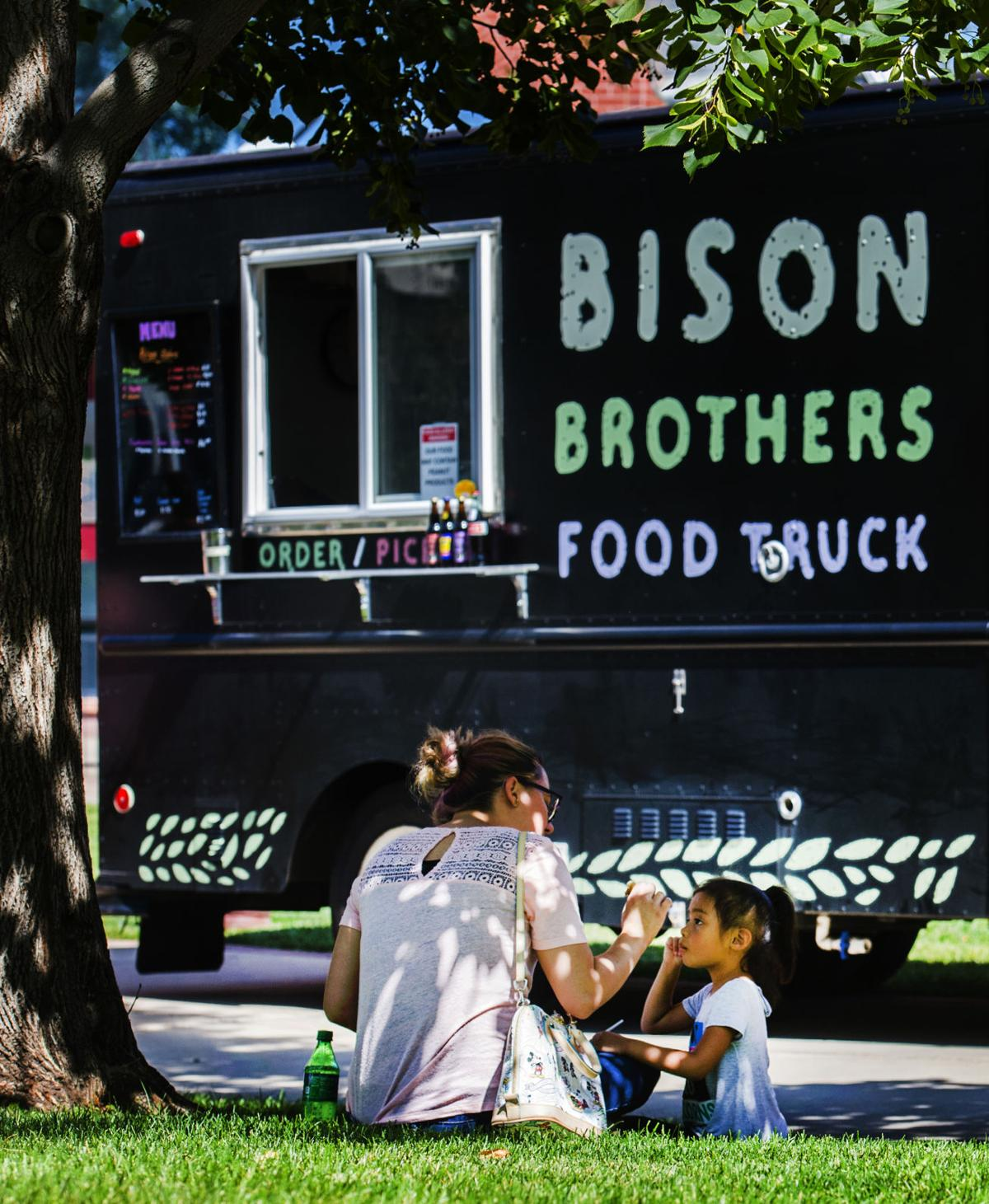 Pikes Pick: Food Truck Tuesdays return to Colorado Springs