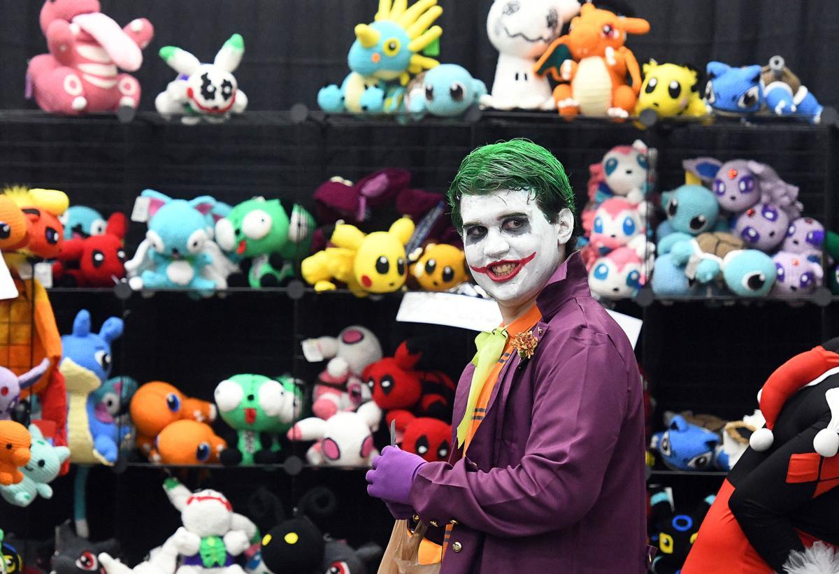 Comic Con 05