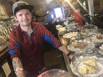 Colorado Springs says goodbye to  longtime coffee shop