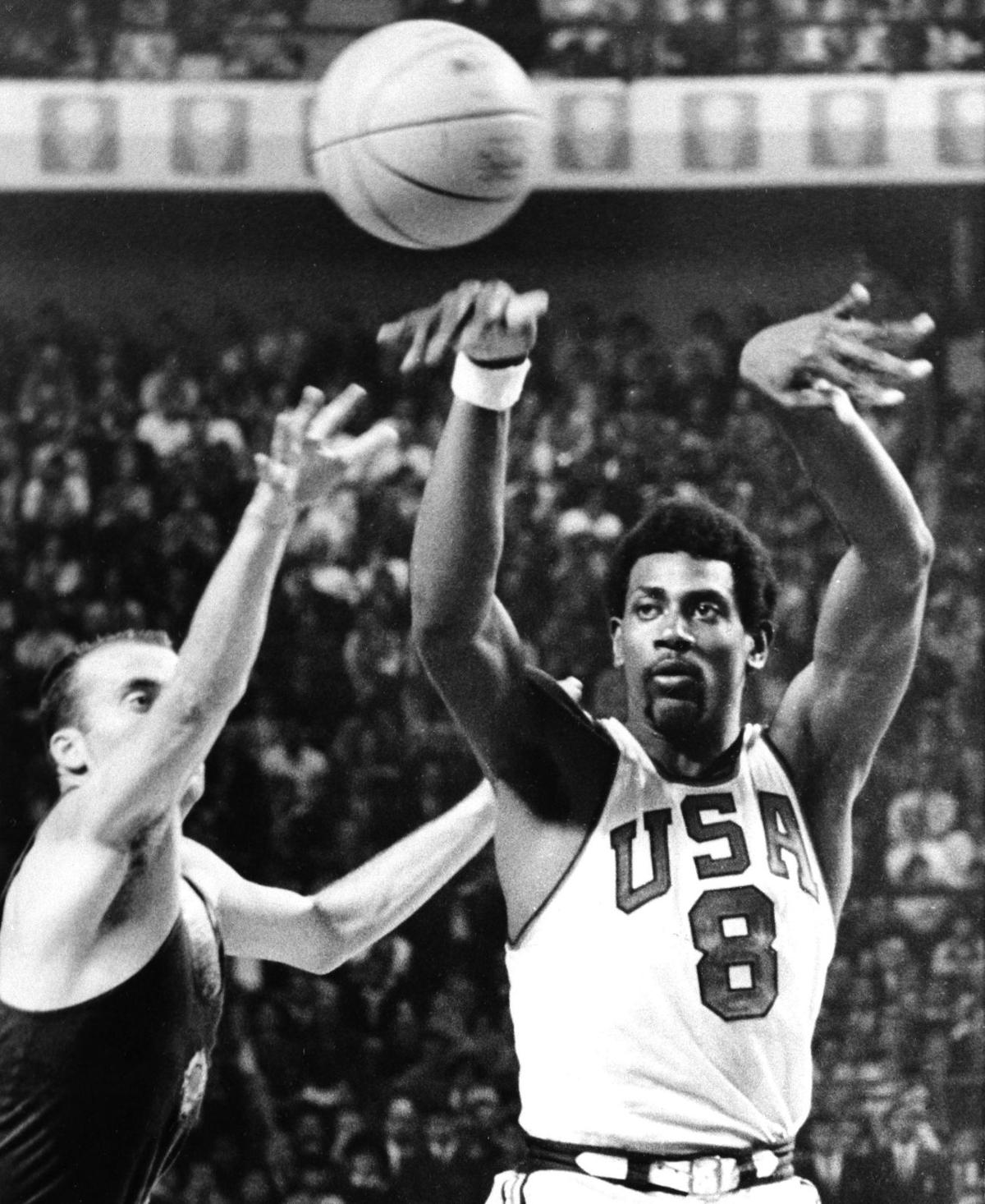 Spencer Haywood (copy)