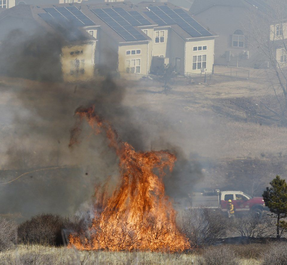 Deadliest fire in El Paso County history started at Fort Carson