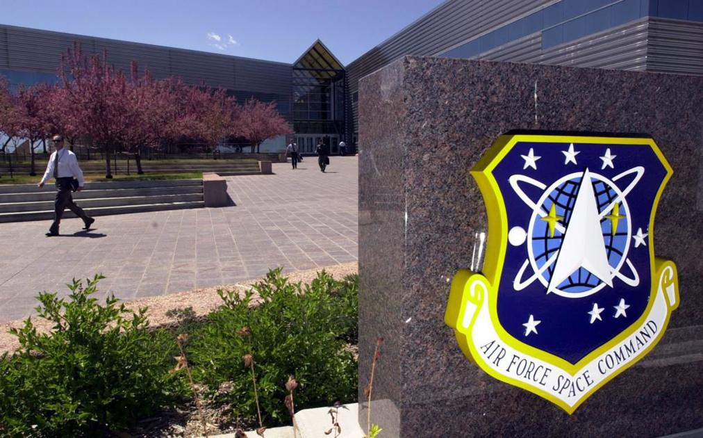 Colorado soars as Pentagon pierces Florida bid for space headquarters
