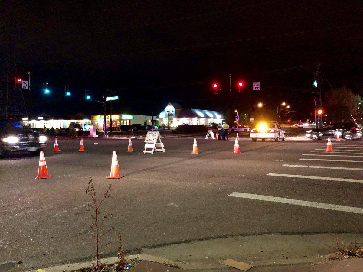 Pedestrian killed at South Academy and Astrozon boulevards in southeast Colorado Springs