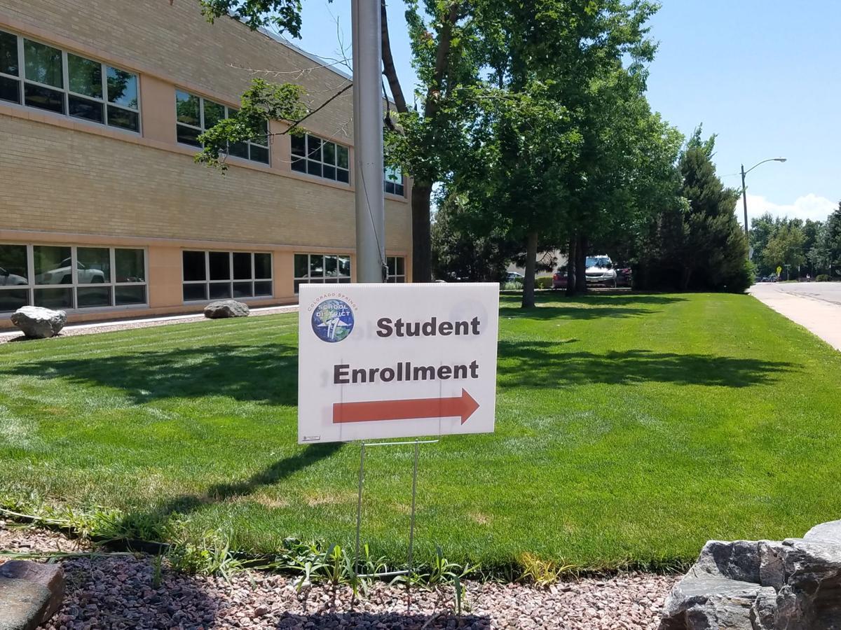 School District 11 strategic plan kickoff