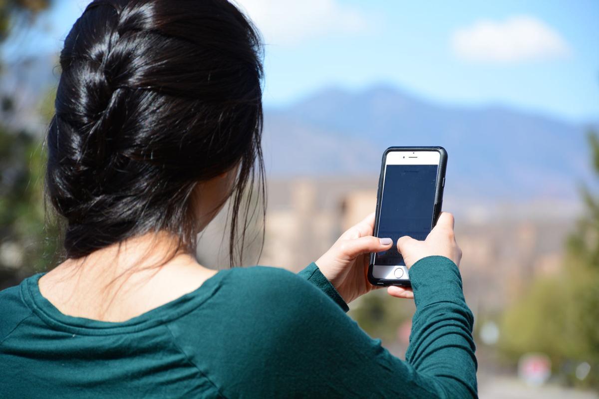 Colorado Springs AspenPointe Mental Health Awareness Month