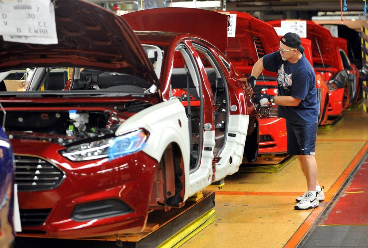 Ford Cancels Plan To Build New Mexican Plant Adds Us Jobs