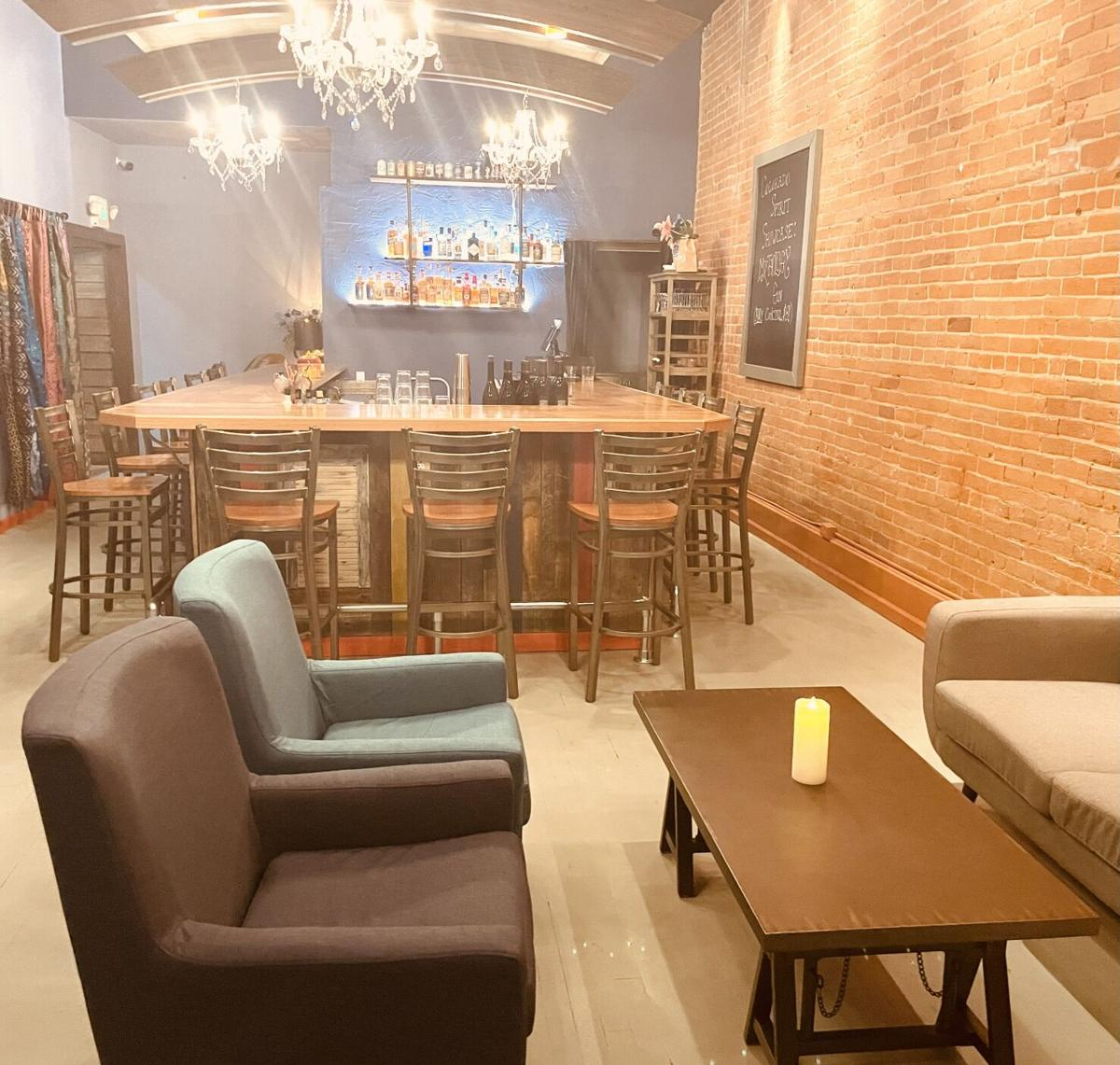 Colorado Springs chef opens lounge in his Italian eatery