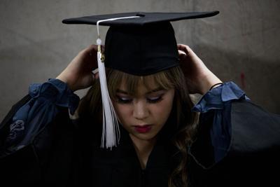 UCCS grads celebrate commencement