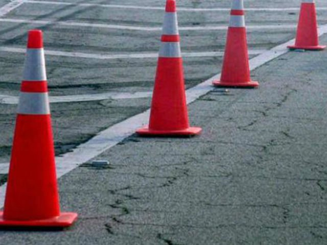 LETTERS: Navigating the cone zones; possible solution for school violence