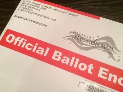 Election 2017 roundup: Ballots get mailed Monday (copy)