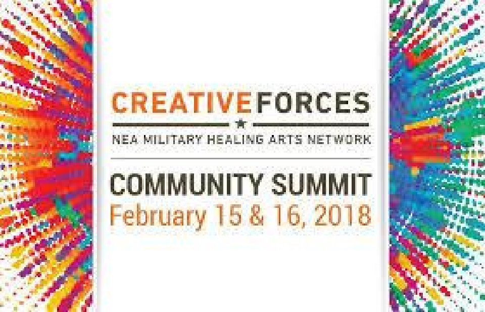 Colorado Springs arts and military communities join for healing summit
