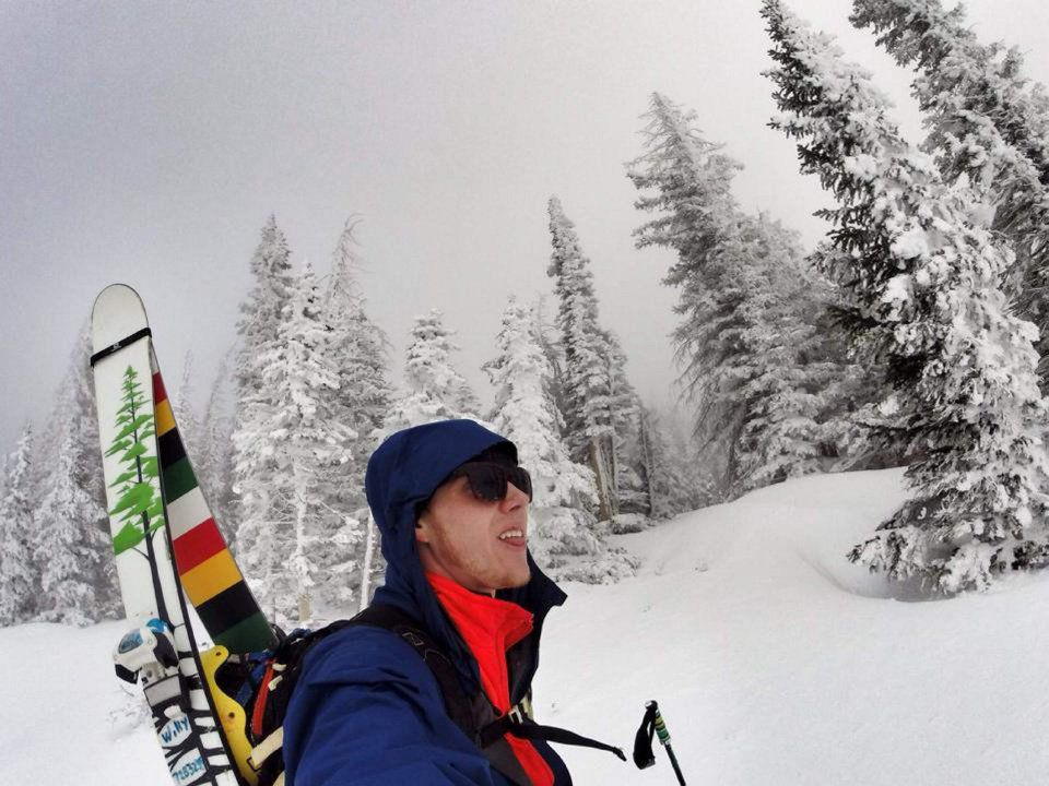 Report: Colorado skier accidentally set off avalanche that killed him