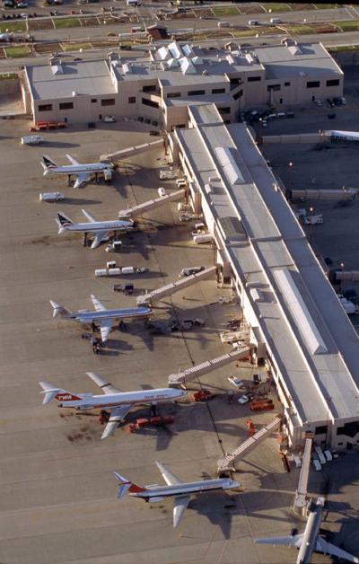 Colorado Springs Airport terminal aerial (copy)