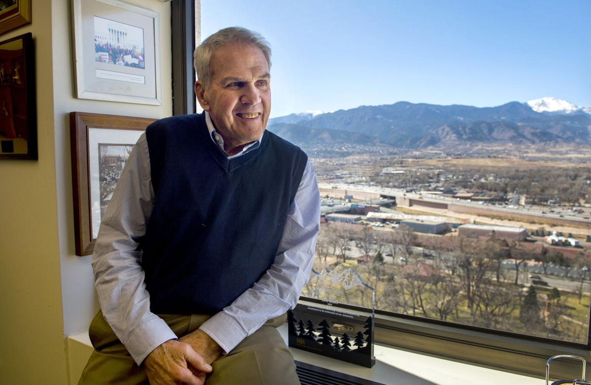 Point/counterpoint: Should Colorado Springs Utilities increase its payments to the city?