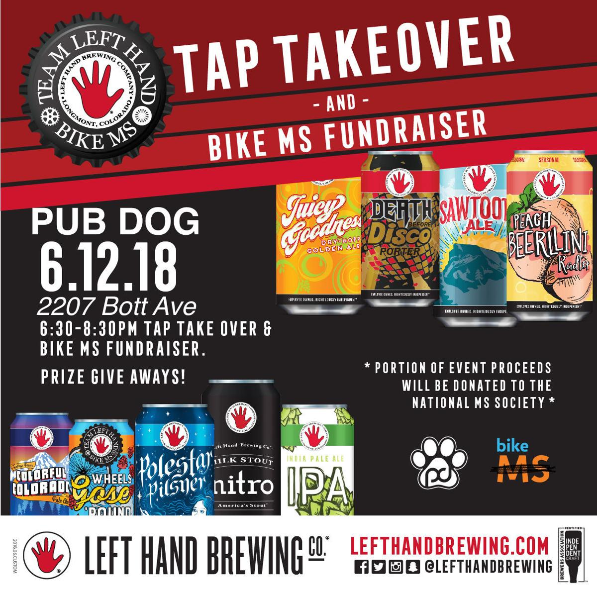 Pikes Pub: Pint night at Pub Dog comes with a personal story