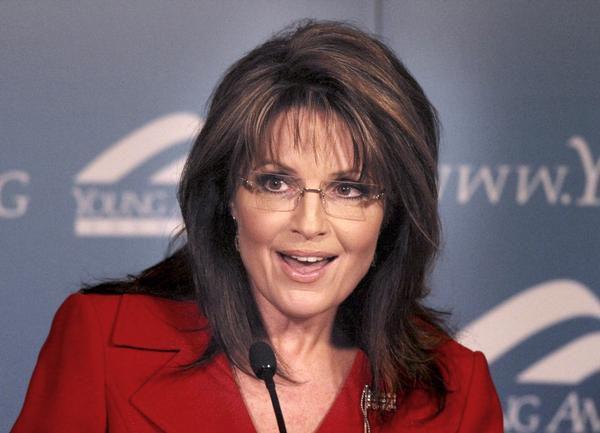 Sarah Palin (copy)