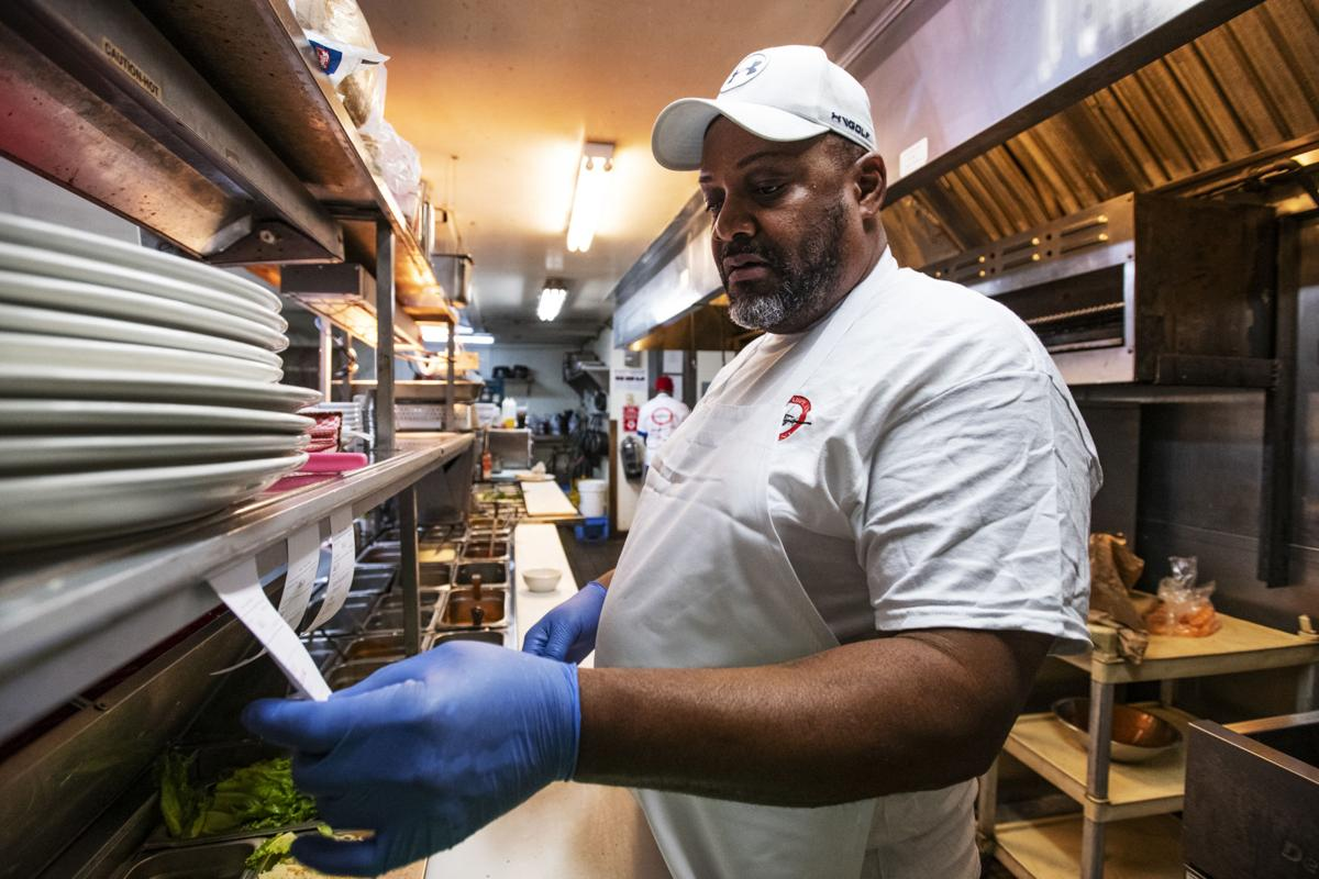 Help wanted: Colorado Springs restaurants struggle to find workers