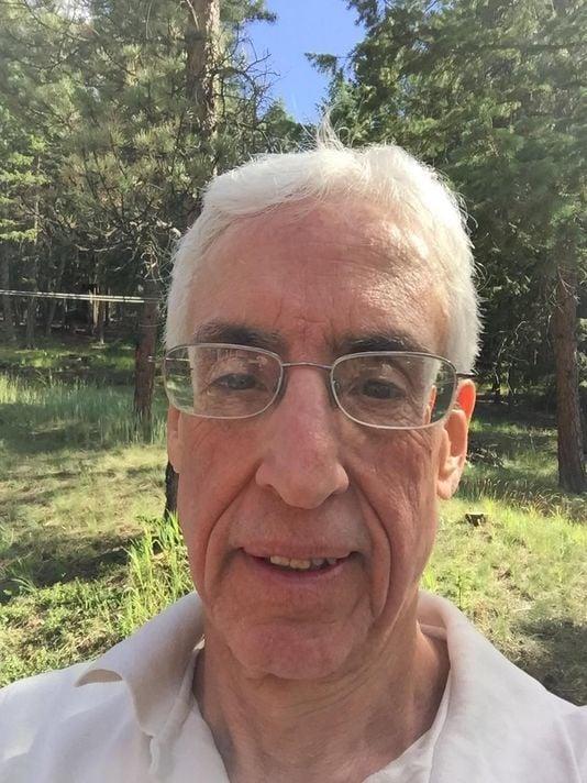 Harv Teitelbaum oil and gas