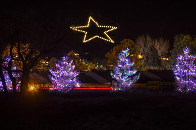 Palmer Lake Star a tradition for young and old